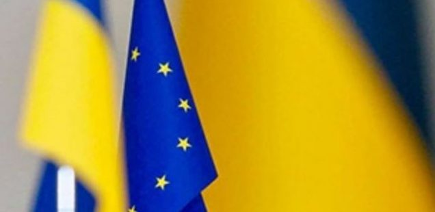 EU Adopts Deal That Ignited West's Rift with Russia Rift: Ukraine's Association Agreement