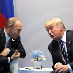 Putin Deems New US Sanctions against Russia 'Special Cynicism' as Moscow Hit over Ukraine, Election Meddling