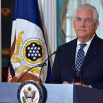 US Mulls Violating Iranian Nuclear Deal Although Iran Keeps It, Tillerson Says