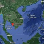 Cambodia Destroys 2nd US-Funded Facility, US Suspects Turn to China for Ream Naval Base