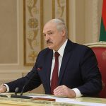 'Friends in Need' Russia, China Coming to Belarus' Aid, Embattled Leader Lukashenko Says