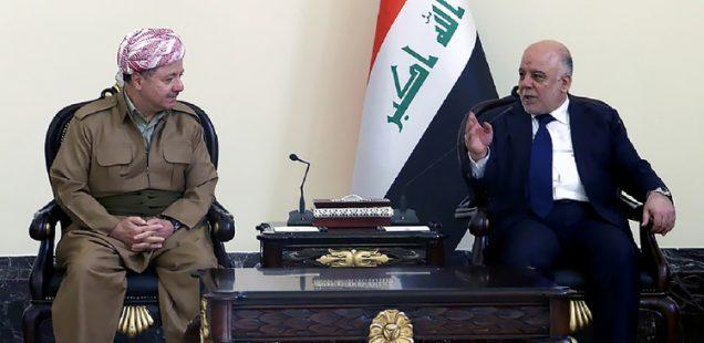 Kurdish Independence Referendum Will Cause Civil War in Iraq, Turkey Warns