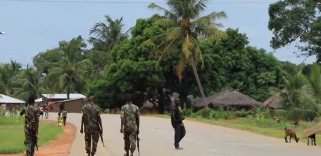 Portugal to Send Special Forces to Former Colony Mozambique after Islamist Insurgents' Attack on Palma