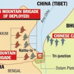 Indian, Chinese Forces Skirmish at Himalayan Border, Indian Sources Say