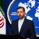 Iran Ends Cooperation with EU on 'Terrorism, Drugs, and Refugees' over New Sanctions