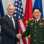Vietnam Gets US Defense Assurance amid Tension with China in South China Sea